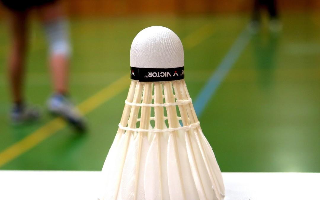 Conto alla rovescia: -1 al Gran Prix Trofeo delle Gravine, 5° Torneo Nazionale di Badminton